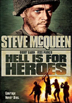 Hell Is For Heroes DVD