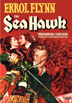 The Sea Hawk DVD