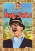The Family Jewels DVD
