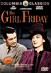 His Girl Friday DVD
