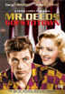 Mr. Deeds Goes To Town DVD