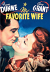 My Favorite Wife DVD