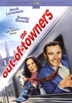 The Out-Of-Towners DVD
