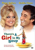 There's A Girl In My Soup DVD