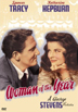 Woman Of The Year DVD