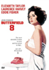 Butterfield 8 DVD