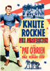 Knute Rockne All American DVD
