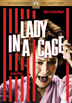 Lady In A Cage DVD