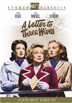 A Letter To Three Wives DVD