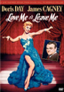 Love Me Or Leave Me DVD
