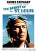 The Spirit Of St. Louis DVD