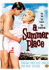 A Summer Place DVD