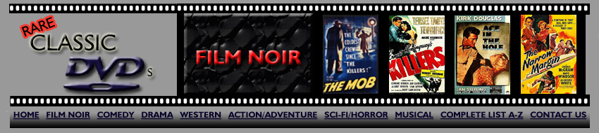 Film Noir Introduction