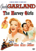 The Harvey Girls DVD