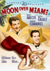 Moon Over Miami DVD