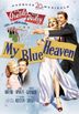 My Blue Heaven DVD