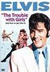 The Trouble With Girls DVD