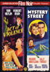 Act Of Violence / Mystery Street DVD