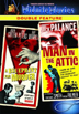 A Blueprint for Murder/Man in the Attic DVD