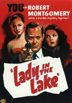 Lady In The Lake DVD