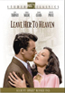 Leave Her To Heaven DVD