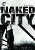 The Naked City DVD