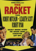 The Racket DVD