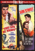 They Live By Night / Side Street DVD
