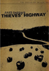 Thieves' Highway DVD
