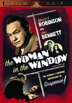 The Woman In The Window DVD