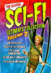 The Classic Sci-Fi Ultimate Collection Volume 2 DVD
