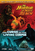 The Horror Of Party Beach/The Curse Of The Living Corpse DVD