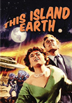 This Island Earth DVD
